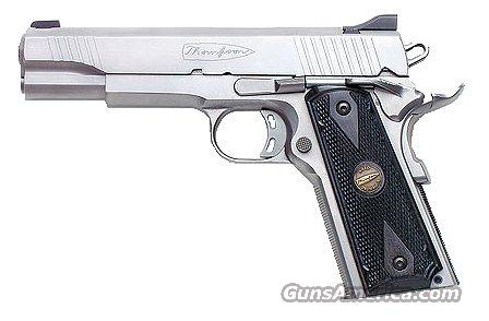 Thompson 1911 Custom  Guns > Pistols > Auto Ordnance Pistols
