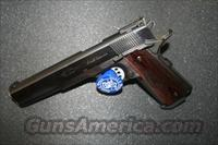Dick Casull CA 3800  Guns > Pistols > Custom Pistols > 1911 Family