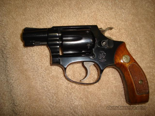 SMITH WESSON 30-1  Guns > Pistols > Smith & Wesson Revolvers > Full Frame Revolver
