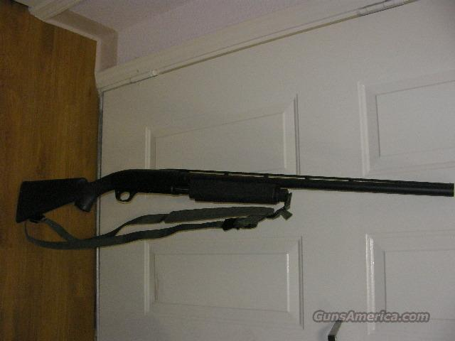 Browning BPS stalker  Guns > Shotguns > Browning Shotguns > Pump Action > Hunting