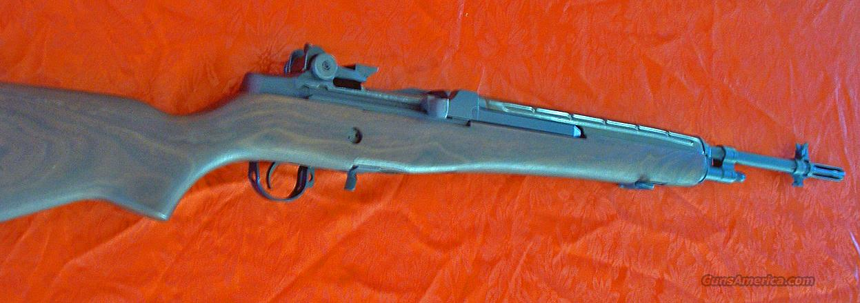 SPRINGFIELD M1A PURCHASED NEW NEVER FIRED  Guns > Rifles > Springfield Armory Rifles > M1A/M14